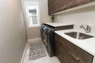Photo 24: 5564 Poirier Way: Beaumont House for sale : MLS®# E4204396