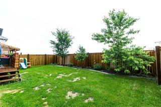 Photo 36: 5564 Poirier Way: Beaumont House for sale : MLS®# E4204396