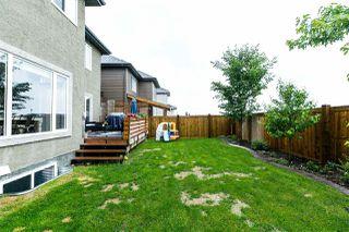 Photo 37: 5564 Poirier Way: Beaumont House for sale : MLS®# E4204396