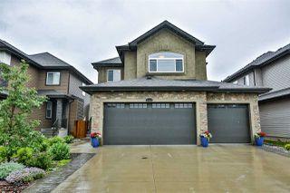 Photo 2: 5564 Poirier Way: Beaumont House for sale : MLS®# E4204396