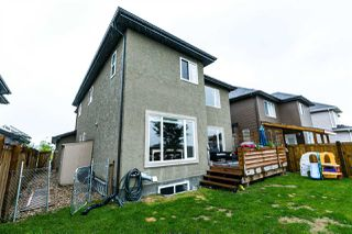Photo 38: 5564 Poirier Way: Beaumont House for sale : MLS®# E4204396