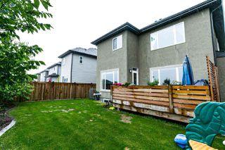 Photo 40: 5564 Poirier Way: Beaumont House for sale : MLS®# E4204396