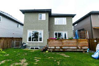 Photo 39: 5564 Poirier Way: Beaumont House for sale : MLS®# E4204396