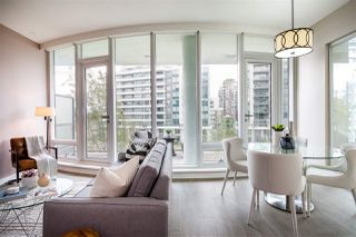 """Photo 8: 408 1633 ONTARIO Street in Vancouver: False Creek Condo for sale in """"KAYAK-Village on The Creek"""" (Vancouver West)  : MLS®# R2471926"""