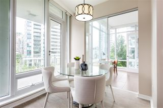 """Photo 9: 408 1633 ONTARIO Street in Vancouver: False Creek Condo for sale in """"KAYAK-Village on The Creek"""" (Vancouver West)  : MLS®# R2471926"""