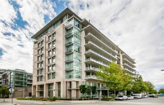 """Photo 21: 408 1633 ONTARIO Street in Vancouver: False Creek Condo for sale in """"KAYAK-Village on The Creek"""" (Vancouver West)  : MLS®# R2471926"""
