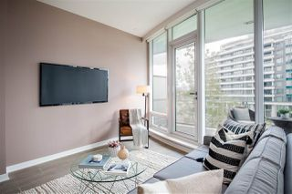 """Photo 10: 408 1633 ONTARIO Street in Vancouver: False Creek Condo for sale in """"KAYAK-Village on The Creek"""" (Vancouver West)  : MLS®# R2471926"""