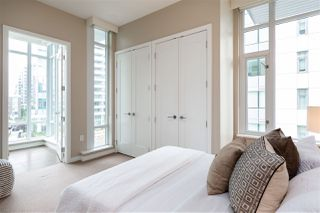 """Photo 15: 408 1633 ONTARIO Street in Vancouver: False Creek Condo for sale in """"KAYAK-Village on The Creek"""" (Vancouver West)  : MLS®# R2471926"""