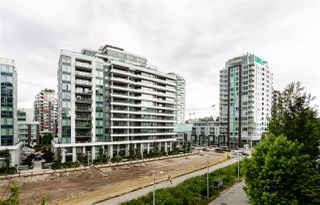 """Photo 29: 408 1633 ONTARIO Street in Vancouver: False Creek Condo for sale in """"KAYAK-Village on The Creek"""" (Vancouver West)  : MLS®# R2471926"""