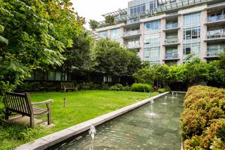 """Photo 26: 408 1633 ONTARIO Street in Vancouver: False Creek Condo for sale in """"KAYAK-Village on The Creek"""" (Vancouver West)  : MLS®# R2471926"""