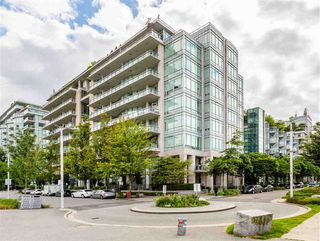 """Photo 22: 408 1633 ONTARIO Street in Vancouver: False Creek Condo for sale in """"KAYAK-Village on The Creek"""" (Vancouver West)  : MLS®# R2471926"""