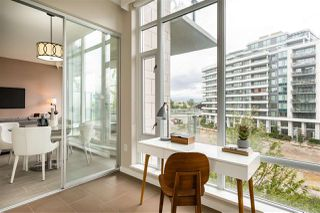 """Photo 12: 408 1633 ONTARIO Street in Vancouver: False Creek Condo for sale in """"KAYAK-Village on The Creek"""" (Vancouver West)  : MLS®# R2471926"""