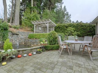 Photo 38: 1705 Texada Terr in North Saanich: NS Dean Park Single Family Detached for sale : MLS®# 838598
