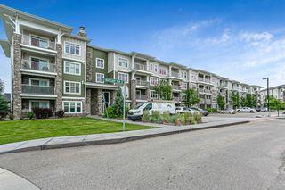 Main Photo: 1110 11 MAHOGANY Row SE in Calgary: Mahogany Apartment for sale : MLS®# A1016248
