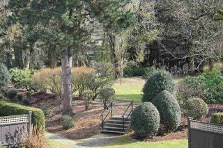 """Photo 5: 515 34909 OLD YALE Road in Abbotsford: Abbotsford East Townhouse for sale in """"The Gardens"""" : MLS®# R2479063"""
