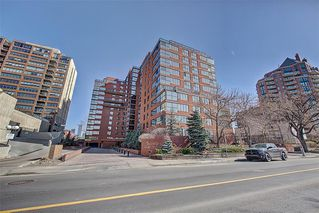 Photo 30: 302 318 26 Avenue SW in Calgary: Mission Apartment for sale : MLS®# A1019613