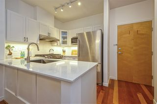 "Photo 7: 301 2688 VINE Street in Vancouver: Kitsilano Condo for sale in ""TREO"" (Vancouver West)  : MLS®# R2494225"
