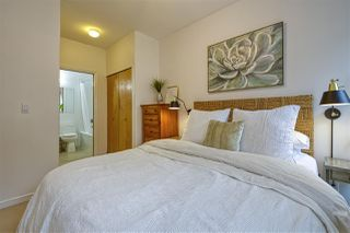 "Photo 12: 301 2688 VINE Street in Vancouver: Kitsilano Condo for sale in ""TREO"" (Vancouver West)  : MLS®# R2494225"