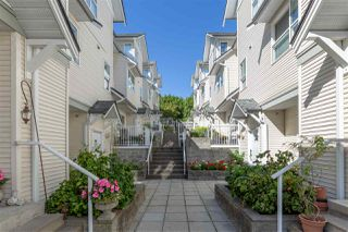 """Photo 19: 19 2713 E KENT AVENUE NORTH Avenue in Vancouver: South Marine Townhouse for sale in """"Riverside Gardens"""" (Vancouver East)  : MLS®# R2496418"""