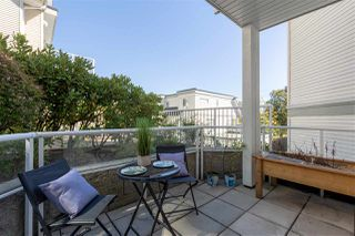 """Photo 17: 19 2713 E KENT AVENUE NORTH Avenue in Vancouver: South Marine Townhouse for sale in """"Riverside Gardens"""" (Vancouver East)  : MLS®# R2496418"""