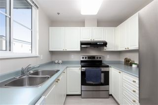 """Photo 8: 19 2713 E KENT AVENUE NORTH Avenue in Vancouver: South Marine Townhouse for sale in """"Riverside Gardens"""" (Vancouver East)  : MLS®# R2496418"""