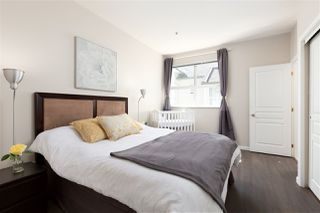 """Photo 15: 19 2713 E KENT AVENUE NORTH Avenue in Vancouver: South Marine Townhouse for sale in """"Riverside Gardens"""" (Vancouver East)  : MLS®# R2496418"""