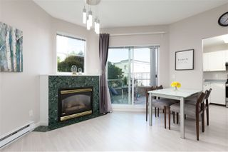 """Photo 6: 19 2713 E KENT AVENUE NORTH Avenue in Vancouver: South Marine Townhouse for sale in """"Riverside Gardens"""" (Vancouver East)  : MLS®# R2496418"""