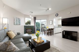"""Photo 4: 19 2713 E KENT AVENUE NORTH Avenue in Vancouver: South Marine Townhouse for sale in """"Riverside Gardens"""" (Vancouver East)  : MLS®# R2496418"""