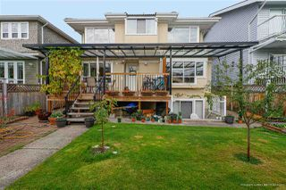 Photo 20: 2848 W 20TH Avenue in Vancouver: Arbutus House for sale (Vancouver West)  : MLS®# R2511456