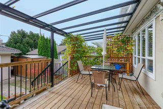 Photo 18: 2848 W 20TH Avenue in Vancouver: Arbutus House for sale (Vancouver West)  : MLS®# R2511456