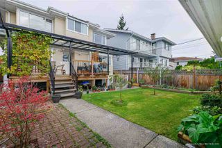 Photo 21: 2848 W 20TH Avenue in Vancouver: Arbutus House for sale (Vancouver West)  : MLS®# R2511456