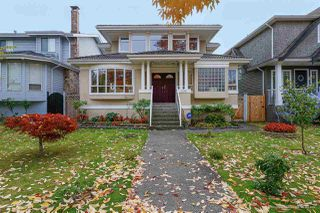 Photo 4: 2848 W 20TH Avenue in Vancouver: Arbutus House for sale (Vancouver West)  : MLS®# R2511456