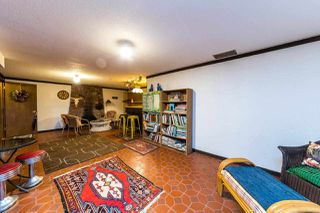 Photo 7: 798 FRIAR Crescent in North Vancouver: Dollarton House for sale : MLS®# R2512347