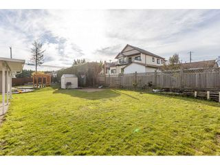 Photo 34: 7617 127 Street in Surrey: West Newton House for sale : MLS®# R2514489