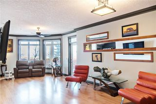 Photo 7: 103 6 HEMLOCK Crescent SW in Calgary: Spruce Cliff Apartment for sale : MLS®# A1054941