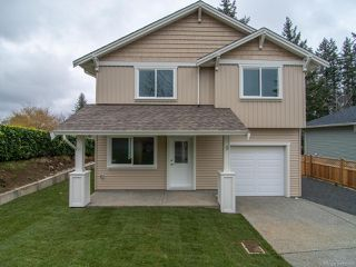 Main Photo: 9 970 Petersen Rd in CAMPBELL RIVER: CR Campbell River West Single Family Detached for sale (Campbell River)  : MLS®# 820386