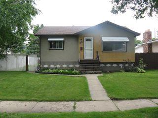 Photo 1: 11923 46 Street in Edmonton: Zone 23 House for sale : MLS®# E4168552
