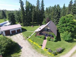 Main Photo: 464071 A Rge Rd 31: Rural Wetaskiwin County House for sale : MLS®# E4170002