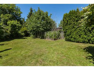 Photo 20: 13329 98 AVENUE in Surrey: Whalley House for sale (North Surrey)  : MLS®# R2376461