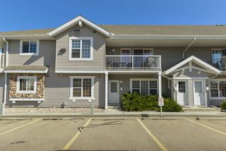 Photo 23: 3 150 EDWARDS Drive in Edmonton: Zone 53 Carriage for sale : MLS®# E4172228