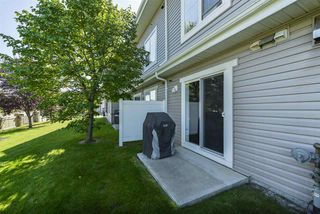 Photo 20: 3 150 EDWARDS Drive in Edmonton: Zone 53 Carriage for sale : MLS®# E4172228