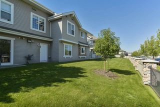 Photo 22: 3 150 EDWARDS Drive in Edmonton: Zone 53 Carriage for sale : MLS®# E4172228
