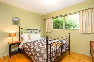 Photo 15: 1212 HEYWOOD Street in North Vancouver: Calverhall House for sale : MLS®# R2404295