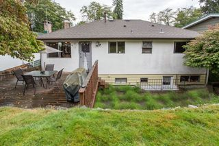 Photo 20: 1212 HEYWOOD Street in North Vancouver: Calverhall House for sale : MLS®# R2404295