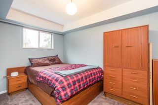Photo 11: 1212 HEYWOOD Street in North Vancouver: Calverhall House for sale : MLS®# R2404295
