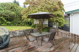 Photo 19: 1212 HEYWOOD Street in North Vancouver: Calverhall House for sale : MLS®# R2404295