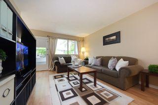 Main Photo: 31 5627 105 Street in Edmonton: Zone 15 Condo for sale : MLS®# E4174512