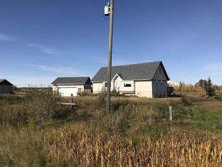 Main Photo: : Rural Sturgeon County House for sale : MLS®# E4175887