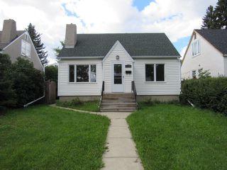 Photo 1: 11230 104 Street in Edmonton: House for rent