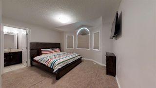 Photo 13: 3224 15 Avenue in Edmonton: Zone 30 Attached Home for sale : MLS®# E4177508